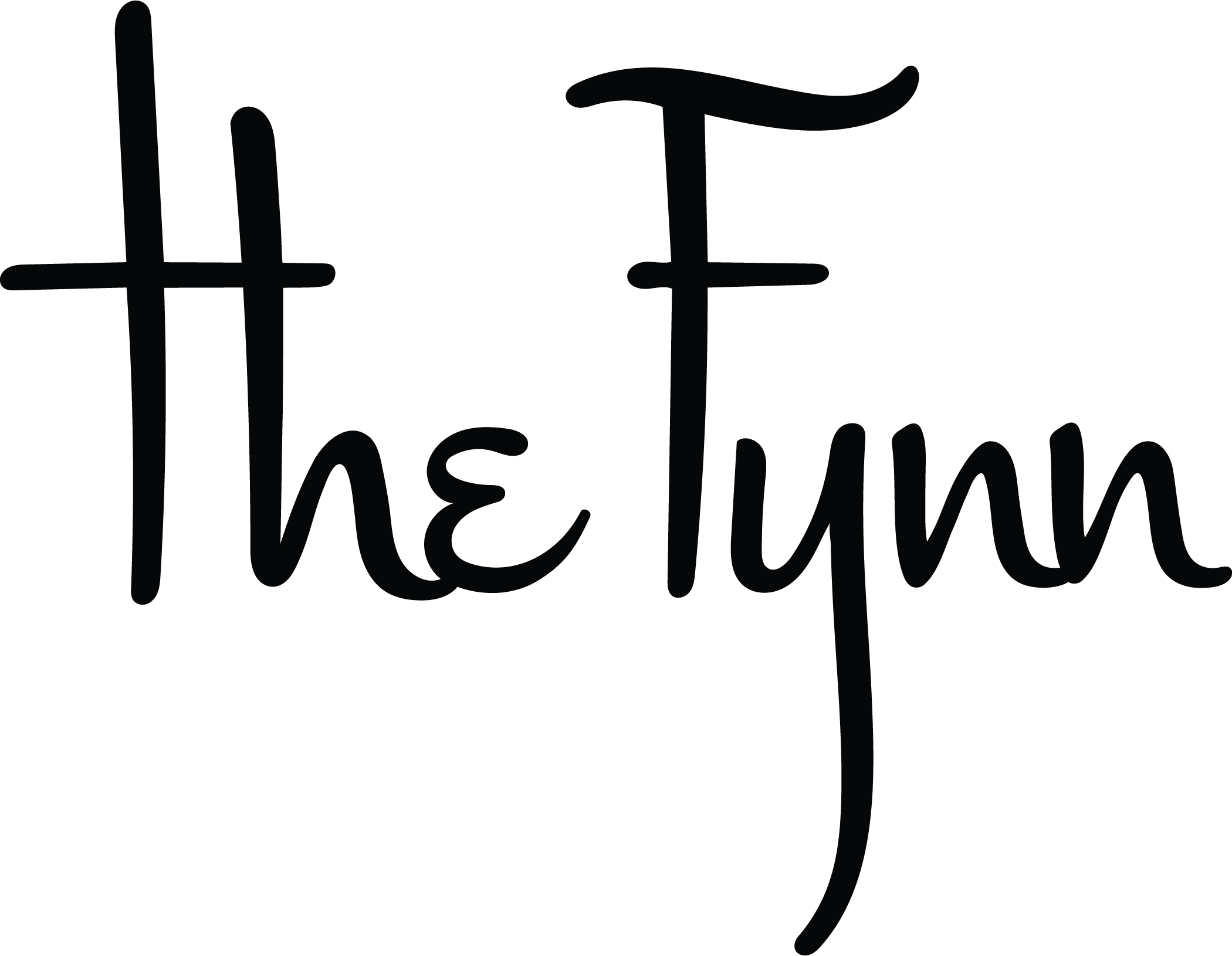 The Fynn logo