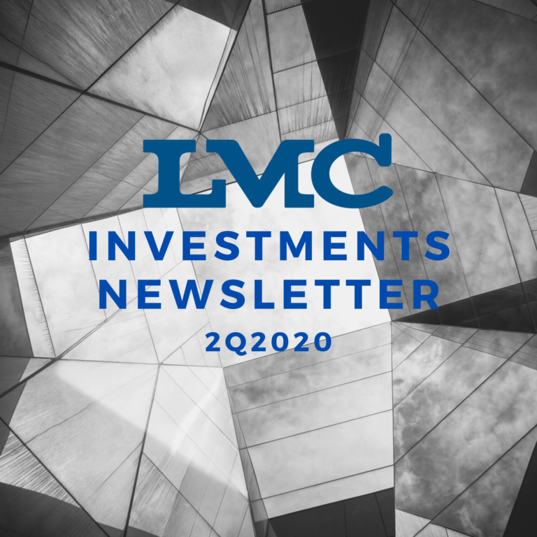 Investments Newsletter