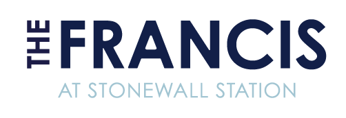 The Francis logo color